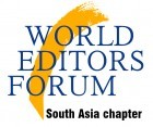 WEF South Asia